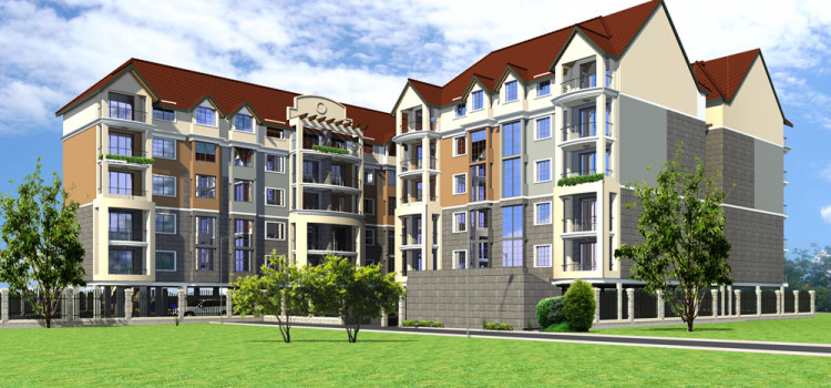Nancy's Views On Real Estate Market In Mombasa