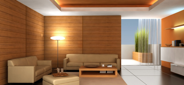 Why wood products for interiors in your home?
