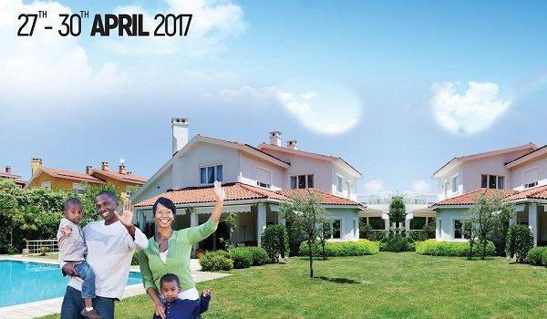 KICC HOMES EXPO 27TH-30TH APRIL 2017